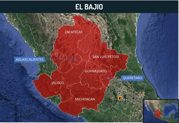 El Bajio