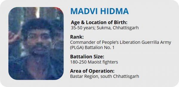 Madvi Hidma